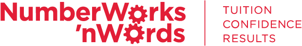 NumberWorksnWords Logo